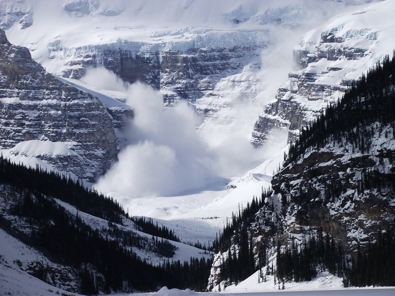 Banff Amp Lake Louise Winter Edition Americanadian