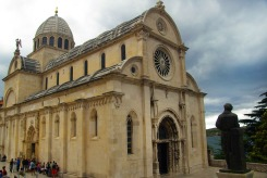 Sibenik_St. James Cathedral (3)